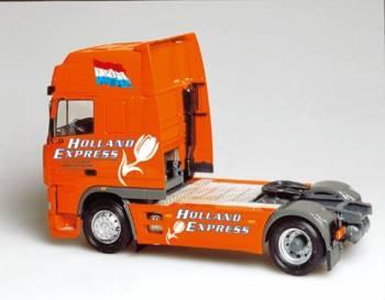 modele ciężarówek